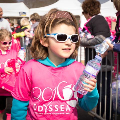 odyssea nantes 2016 - résultats
