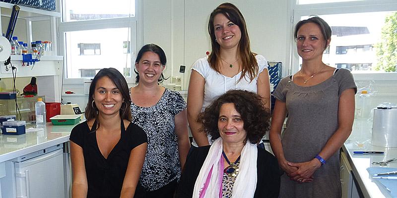 Equipe Odyssea-Grands-Collecteurs-Clara-Nahmias