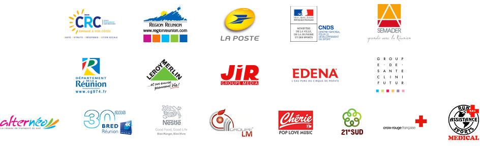 Odyssea 2016 - Partenaires - La Reunion