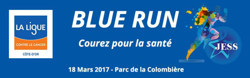 Odyssea - La Blue Run on aime, on partage