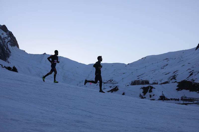 Odyssea - Photo Courses des neiges - La Mongie 2