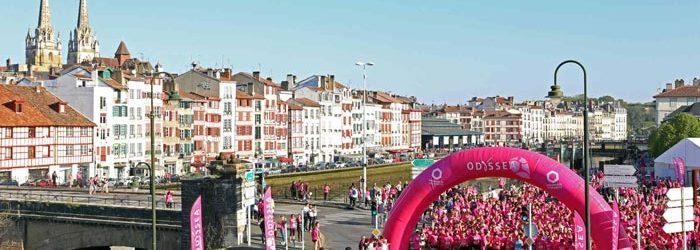 Odyssea - Merci Nantes et Bayonne Cap sur Chambery et Toulouse - feat