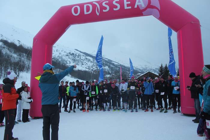 Odyssea - Valloire 2018 - 01