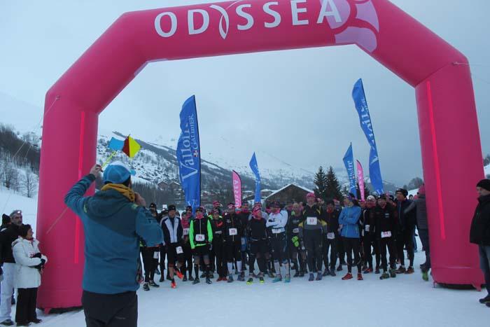 Odyssea - Valloire 2018 - 09
