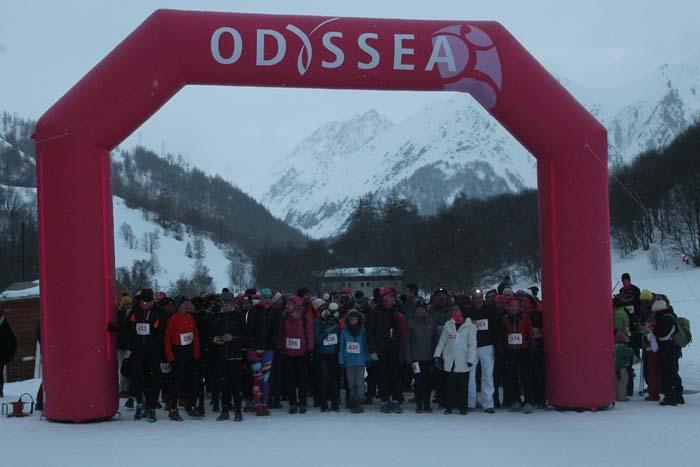 Odyssea - Valloire 2018 - 11