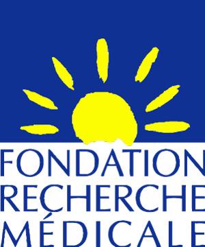 Logo - Fonds collectes - Odyssea 2018 - Val D Isere- Foundation Rechrche Medicale - 300