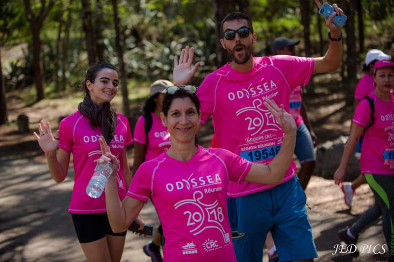 Odyssea La Reunion 2018 - Photos - 51