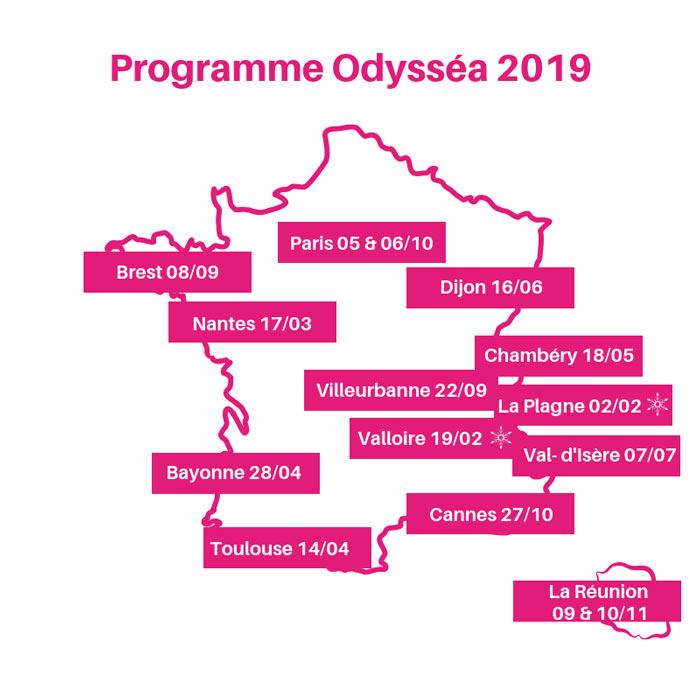 Odyssea - Actus - Bilan - 01