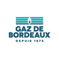 Logo - Partenaires Odyssea - Bayonne - Gaz De Bordeaux - 140