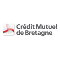 Logo - Partenaires Odyssea - Brest - Credit Mutuel de Bretagne - 180