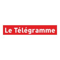 Logo - Partenaires Odyssea - Brest - Le Telegramme - 180