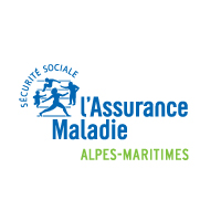 Logo - Partenaires Odyssea - Cannes - Assurance Maladie - 160