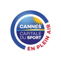 Logo - Partenaires Odyssea - Cannes - Capital du Sport - 160