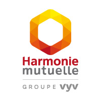Logo - Partenaires Odyssea - Cannes - Harmonie Mutuelle - 110