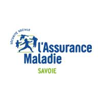 Logo - Partenaires Odyssea - Chambery - Assurance Maladie - 160