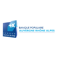 Logo - Partenaires Odyssea - Chambery - Chaine Banque Populaire - 180