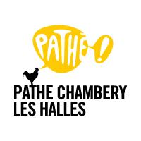 Logo - Partenaires Odyssea - Chambery - Pathe Cinema - 160