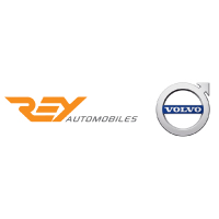 Logo - Partenaires Odyssea - Chambery - Volvo - 200
