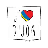 Logo - Partenaires Odyssea - Dijon - J'aime Dijon - 140