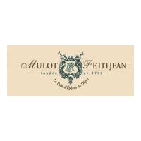Logo - Partenaires Odyssea - Dijon - Mulot Petitjean - 180