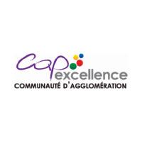 Logo - Partenaires Odyssea - Guadeloupe - CAP Excellence - 160