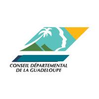 Logo - Partenaires Odyssea - Guadeloupe - Conseil Departmental - 160