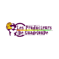 Logo - Partenaires Odyssea - Guadeloupe - Producteurs de Guadeloupe - 160