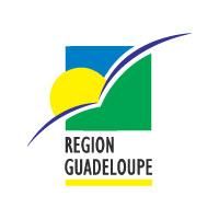 Logo - Partenaires Odyssea - Guadeloupe - Region Guadeloupe - 150