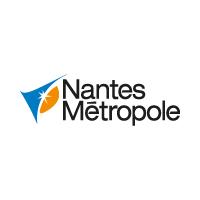 Logo - Partenaires Odyssea - Nantes - Nantes Metropole - 160