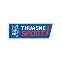 Logo - Partenaires Odyssea - Nantes - Thuasne sport - 140