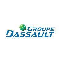 Logo - Partenaires Odyssea - Paris - Dassault - 160