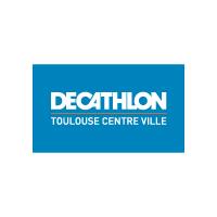 Logo - Partenaires Odyssea - Toulouse - Decathlon - 140