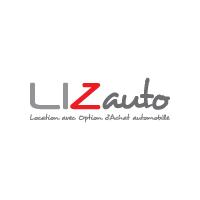Logo - Partenaires Odyssea - Toulouse - LizAuto - 140