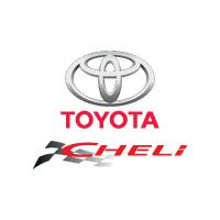 Toyota Djion