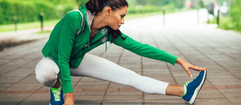 Les douleurs musculaires pendant et après l'effort