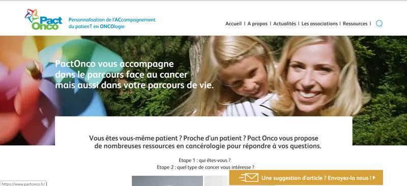 Pfizer - Accompagner les femmes parcours de soins - 2-
