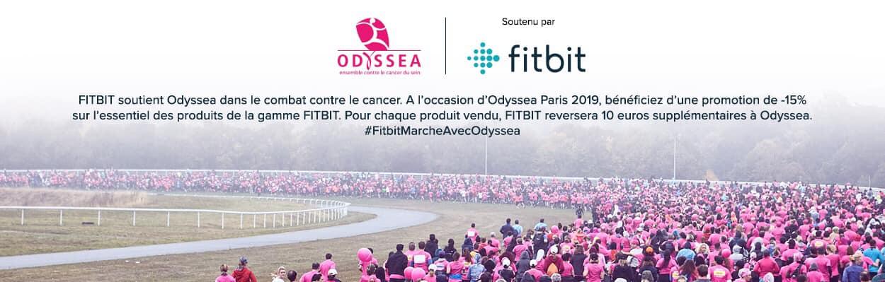 FitBit Odyssea