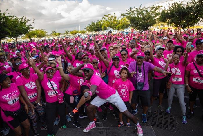 Odysséa Guadeloupe : le 26 avril 2020