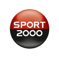 Logo - Partenaires Odyssea - Chambery - Sport 2000 - 140