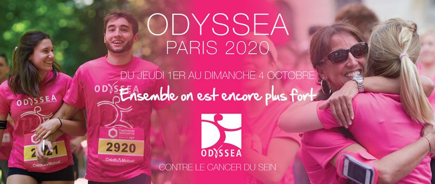 Odyssea Actu - Odyssea Paris 2002 c est parti - 02