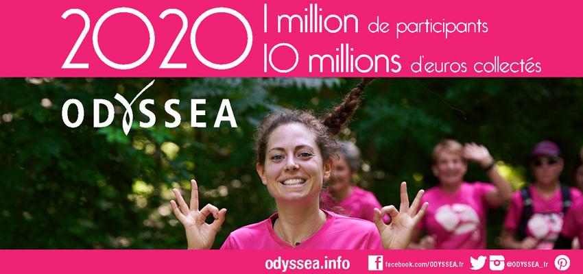 Odyssea Actu - Odyssea Paris 2002 c est parti - 05