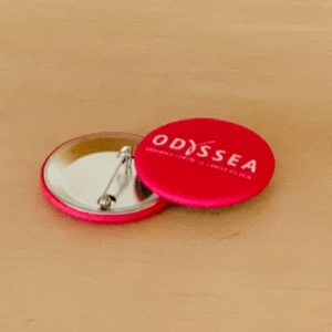 Odyssea Boutique - Photos LD - Badges