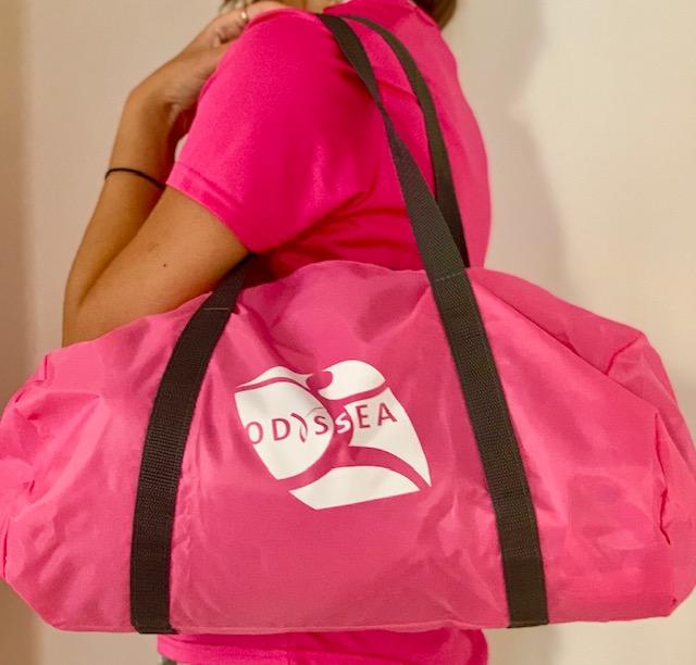 Odyssea Boutique - Photos LD - Sac Polochon
