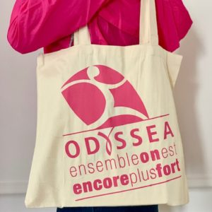 Odyssea Boutique - Photos LD - Tote Bag