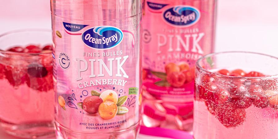 Odyssea Actus Ocean Spray - Juin 2021 - pink-paquerette