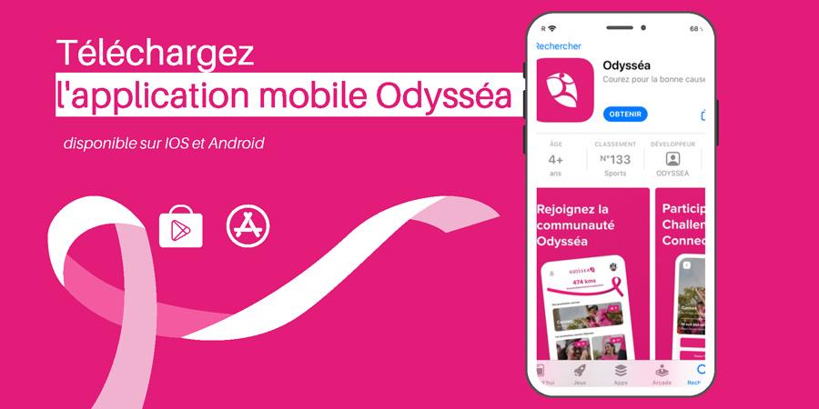 Odyssea - Actu - application mobile - 4