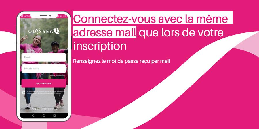 Odyssea - Actu - application mobile - 5